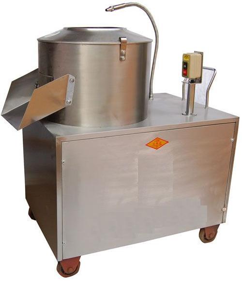 商用土豆脱皮机|去皮机|马铃薯削皮机|毛芋去皮机|脱皮清洗一体机