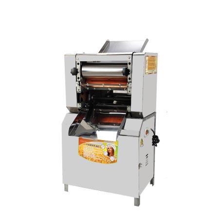 300型压面机|商用饺子皮面条机|馒头电动面条机|揉面机