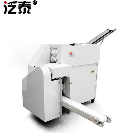60型方馒头光合馒头机自动折叠切割成型质量可靠自动方形馒头机馒头成型机