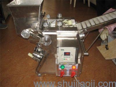 微型饺子机|饺子机|水饺机|快速包饺子机|国内先进包合式饺子机