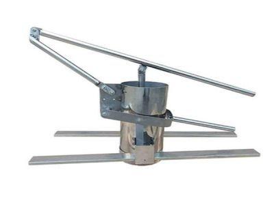 手动丸子机小型肉丸制作器手压炸丸子机商用丸子成型机不锈钢